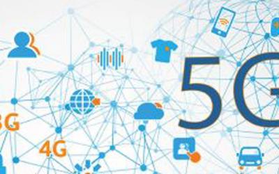 2019 ACM Speaker: Sundar Vedantham, 5G Network