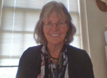 Rebecca Crellin