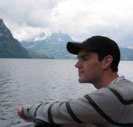 Dan Applegate, BS 2009