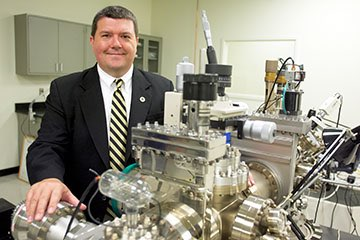 Department Talk: Quantum Computing Efforts at  Wake's NANOTECH