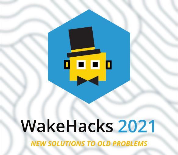 WakeHacks2021