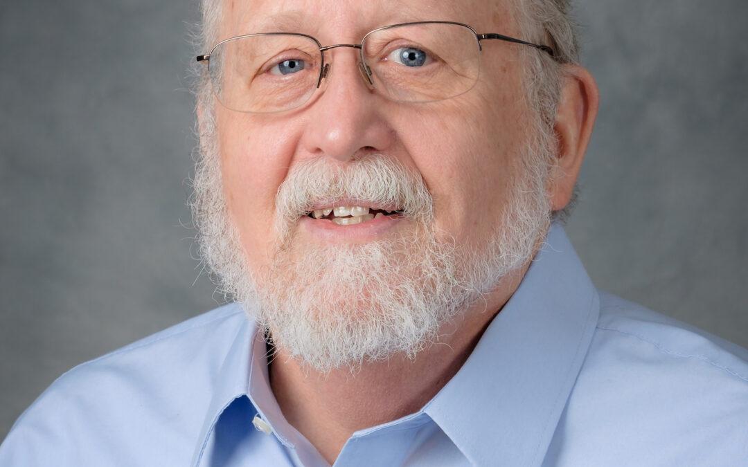 Dr. David John Retiring